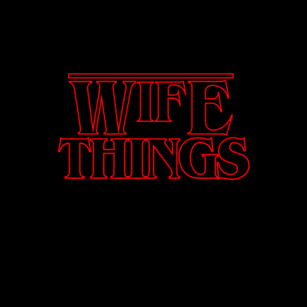 NeatoShop: Wife Things