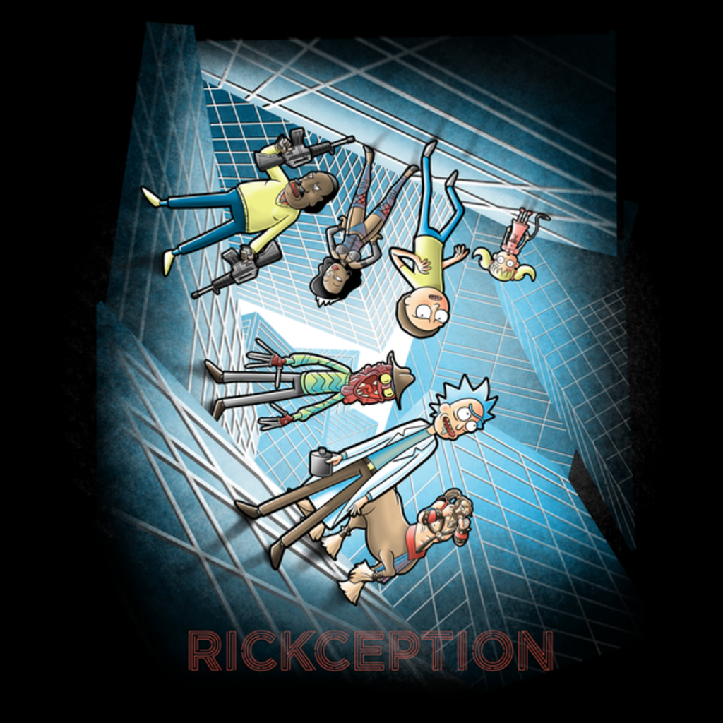 NeatoShop: Rickception