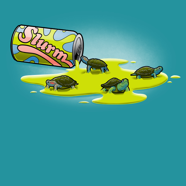 NeatoShop: Toxic drink