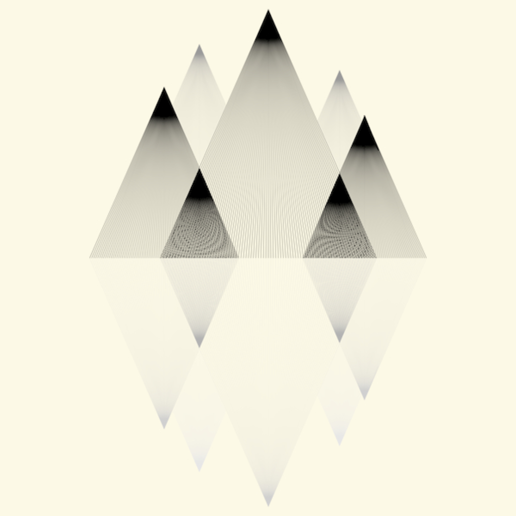 NeatoShop: Mountains Lines