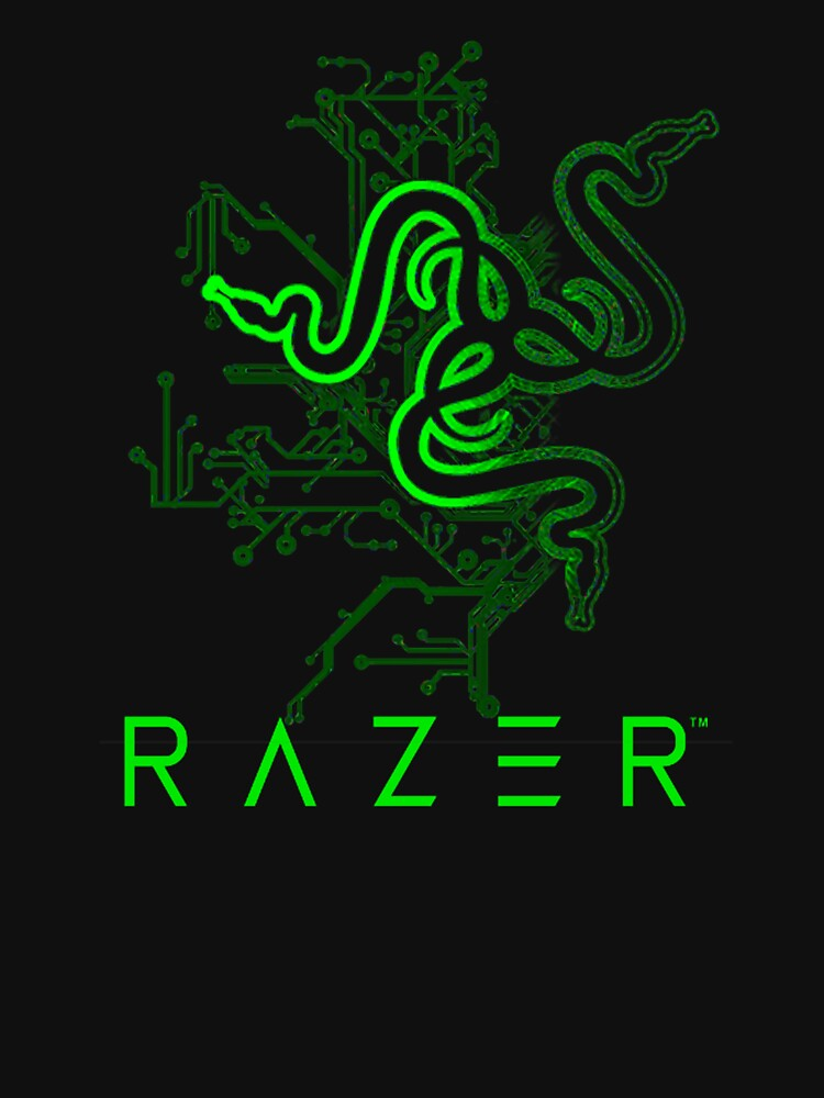 RedBubble: Top Selling of Razer