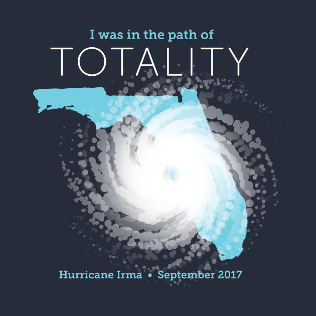 TeePublic: Path of Totality