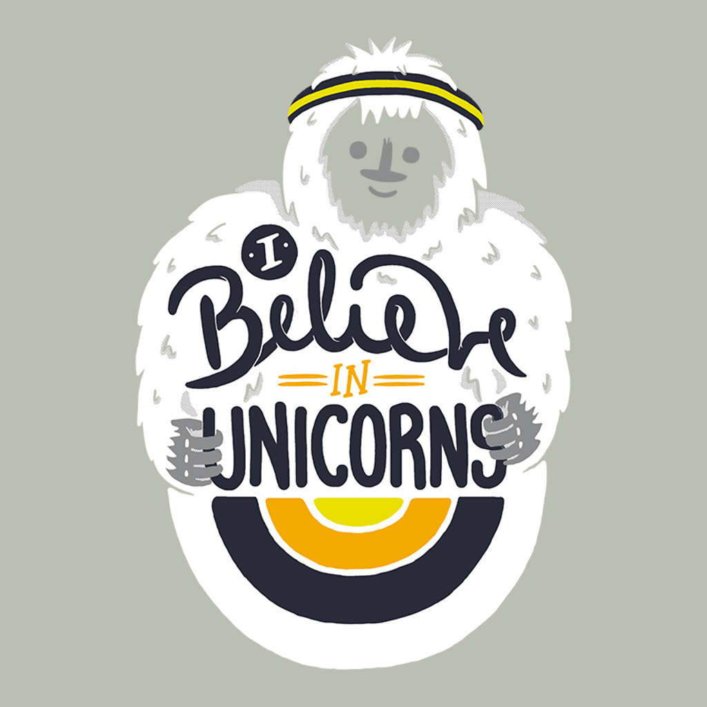 Pampling: I Believe in Unicorns