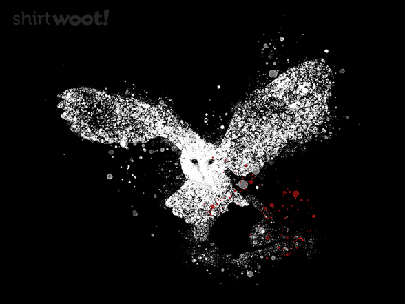 Woot!: Owl and Mouse