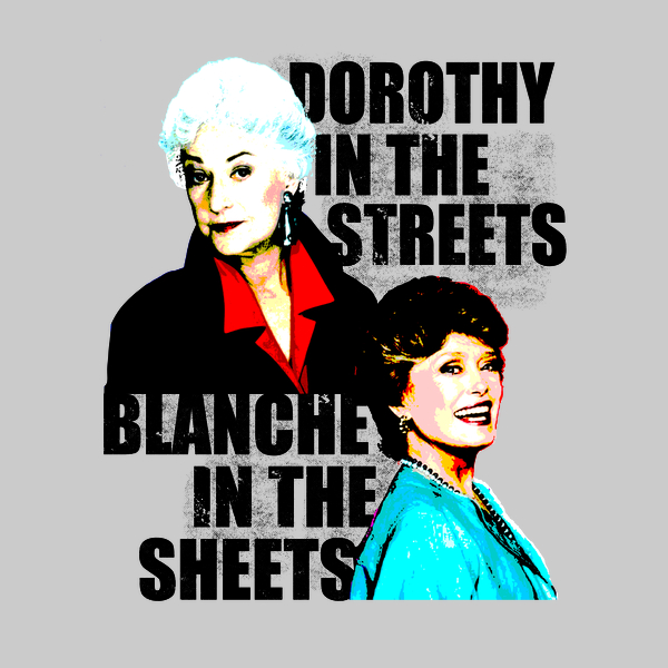 NeatoShop: Dorothy and Blanche