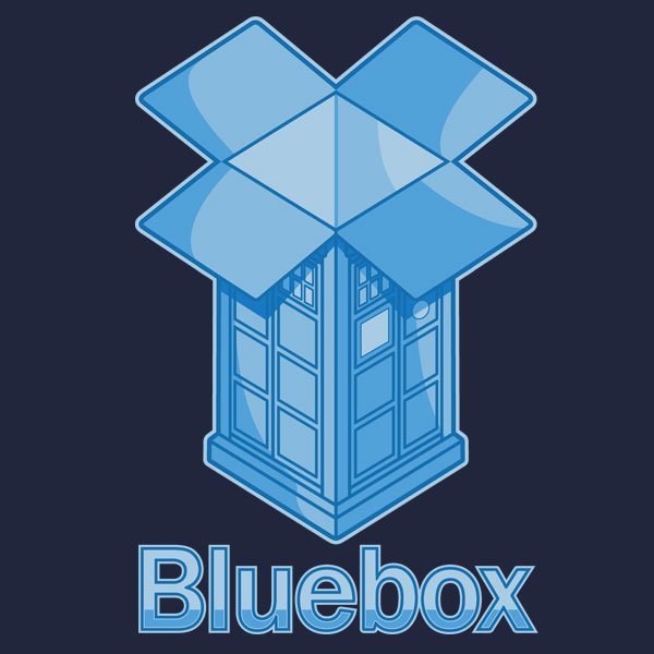 GraphicLab: Blue Box - $11