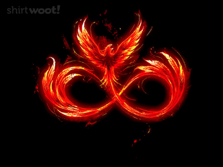 Woot!: Infinite Life