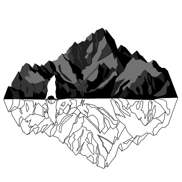 NeatoShop: Mountains Bear