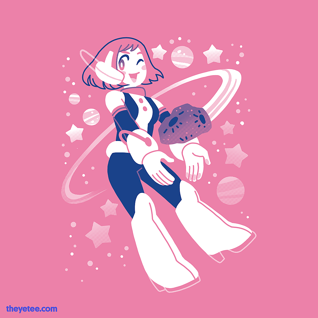 The Yetee: Spacey Day