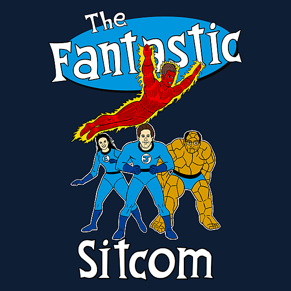 NeatoShop: The Fantastic Sitcom