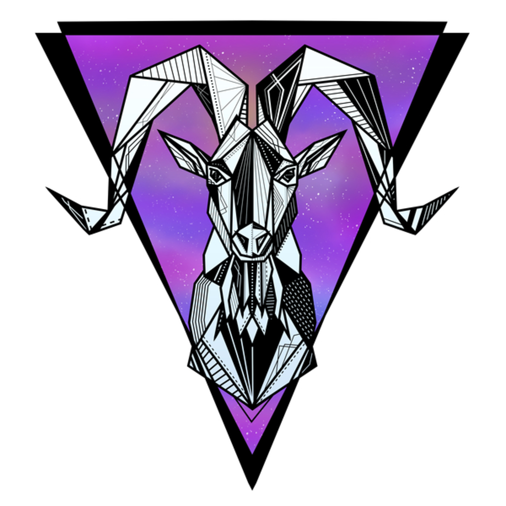 NeatoShop: Capricorn zodiac sign
