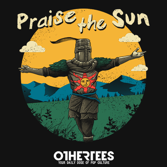 OtherTees: The Sound of Dark Souls