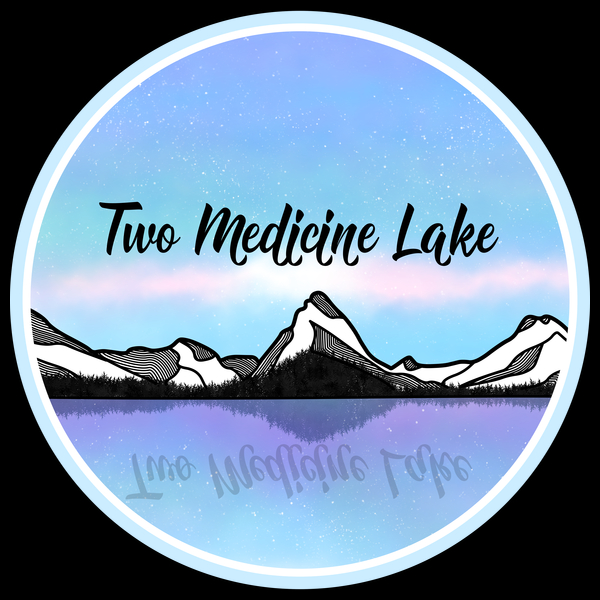 NeatoShop: Two Medicine Lake