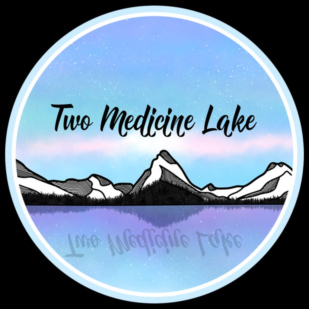 NeatoShop: Two Medicine Lake