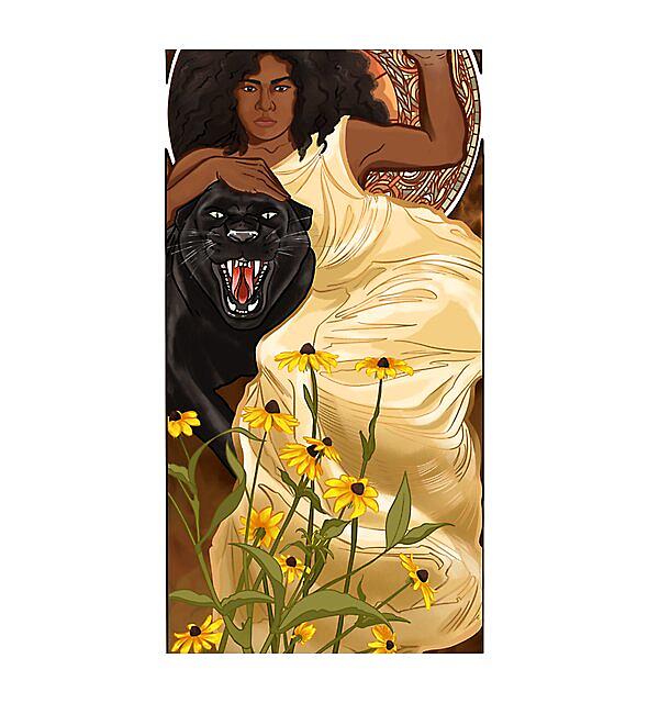 RedBubble: Black Lives Matter donation art