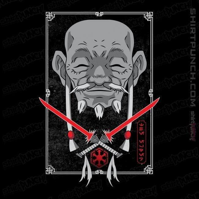 ShirtPunch: The Elder