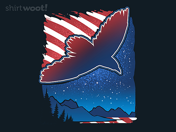 Woot!: Land of Stars and Stripes