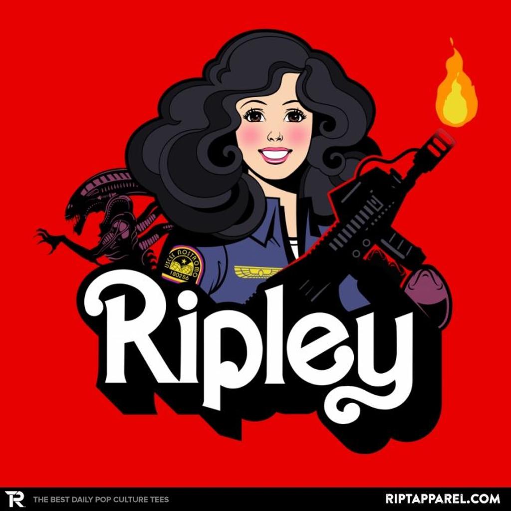 Ript: Ripley's Dreamhouse