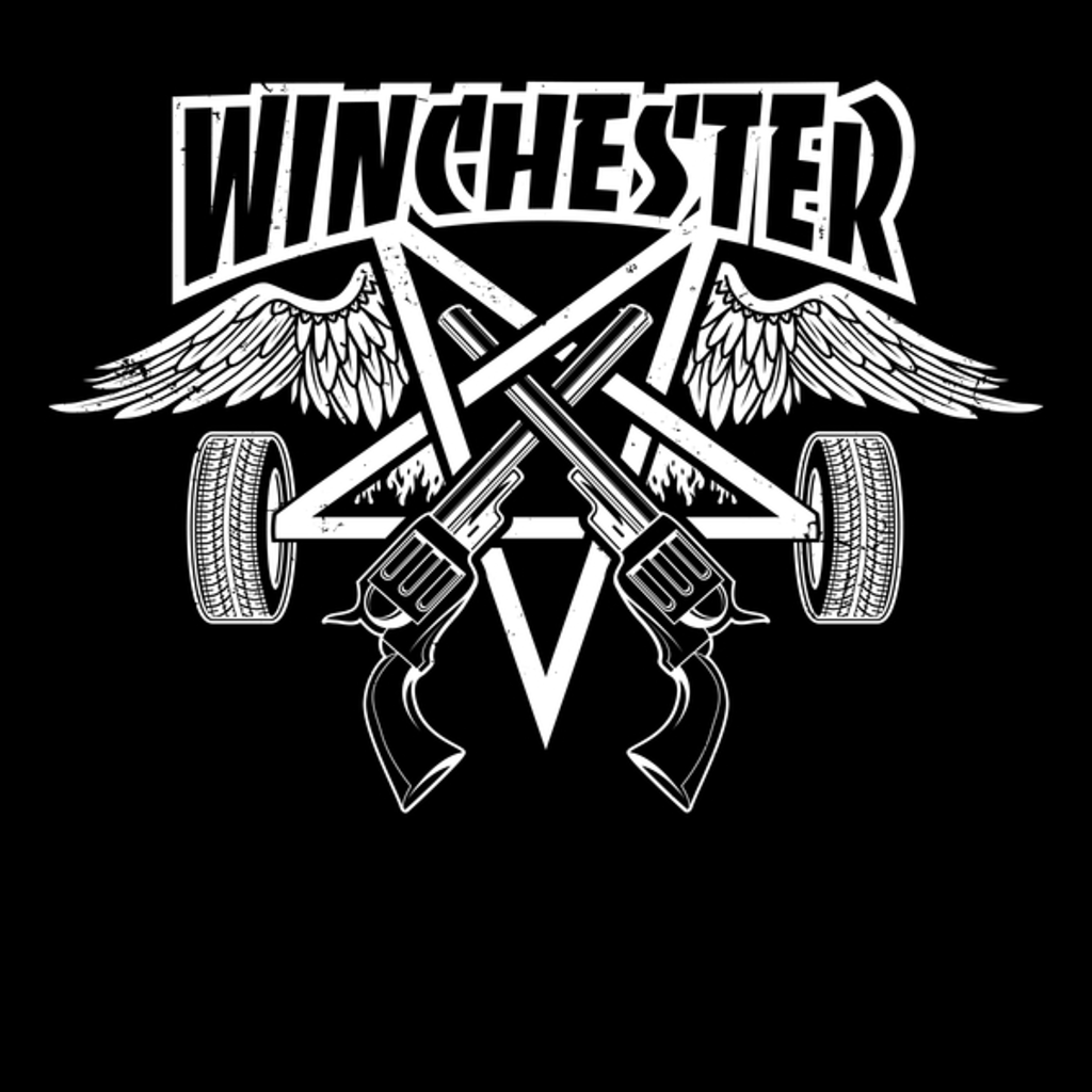 NeatoShop: WINCHESTER