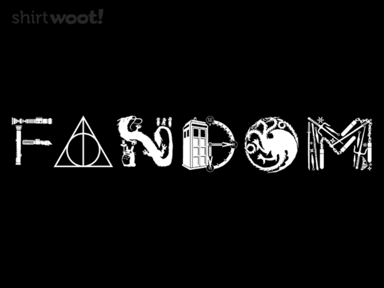 Woot!: Fandom