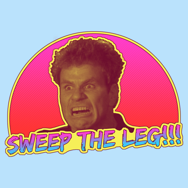 NeatoShop: Sweep The Leg