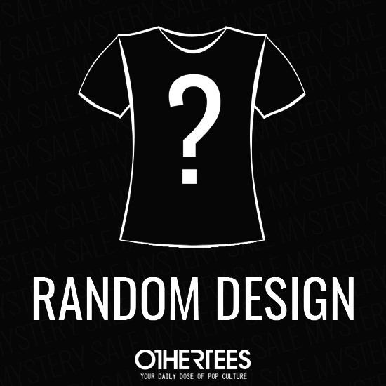 OtherTees: Mystery Sale