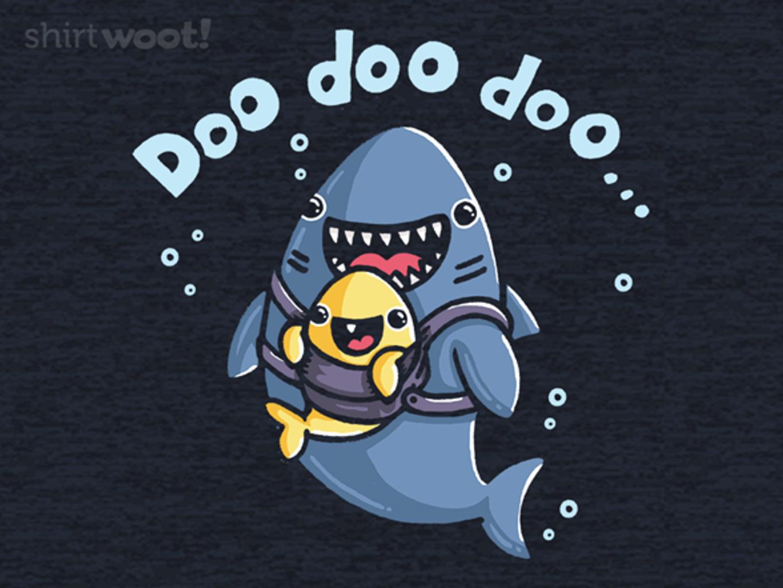 Woot!: New Baby Shark