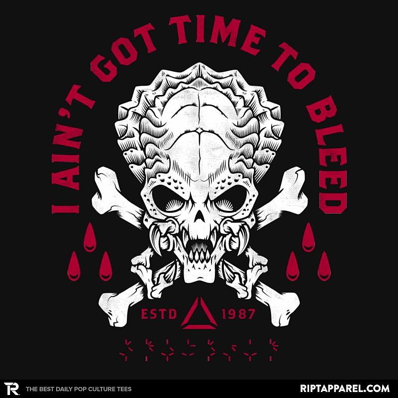 Ript: Time to Bleed