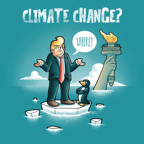 NeatoShop: Climate change 2