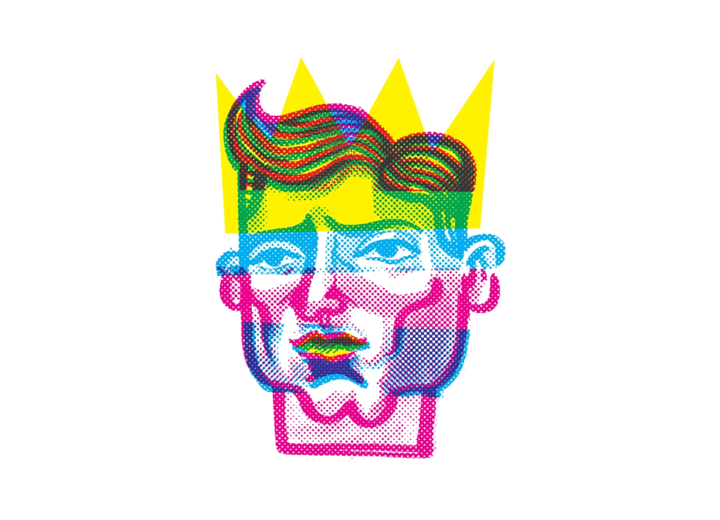 Threadless: Don't You Know Your Queen