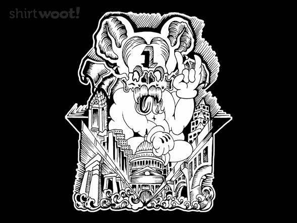 Woot!: BIGBATX