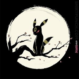 ShirtPunch: Dark Evolution Moon