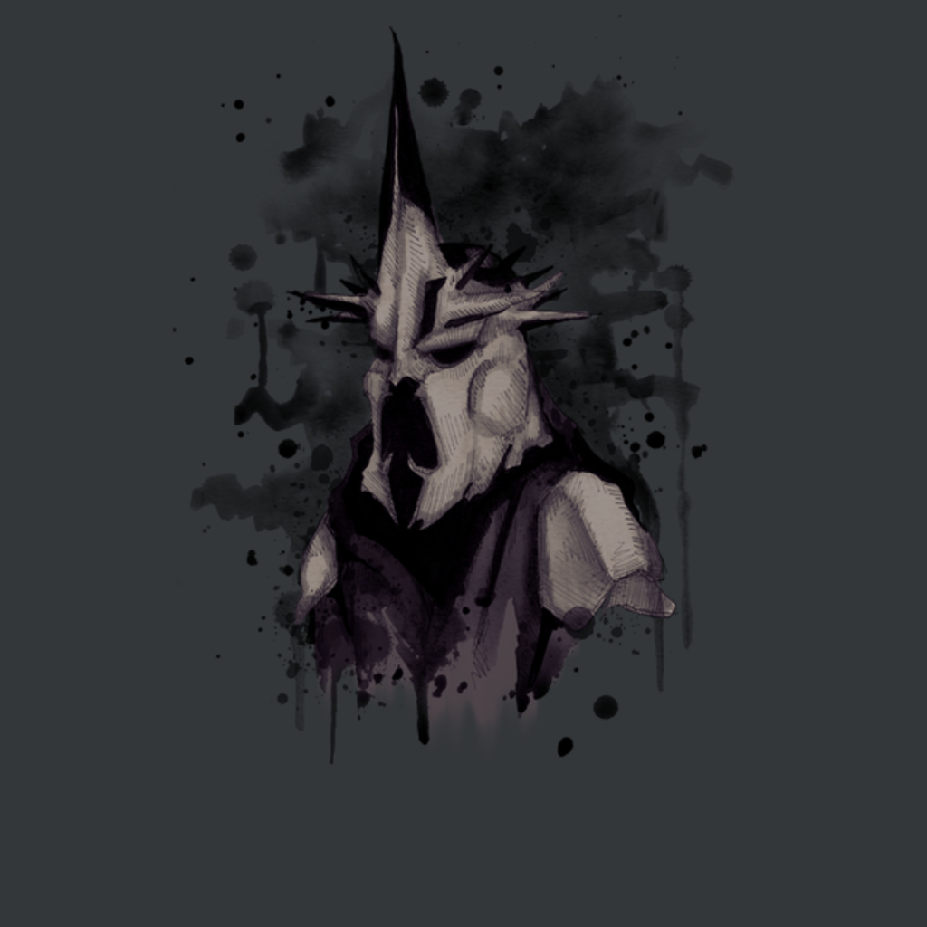 NeatoShop: Lord of the Nazgul