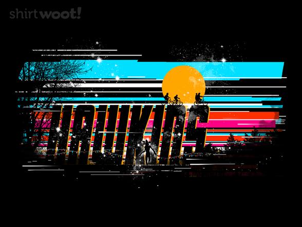 Woot!: Strange Town