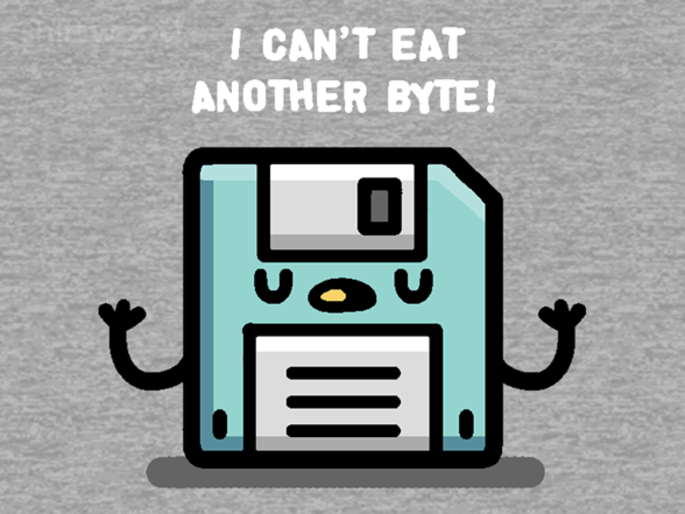 Woot!: Not Another Byte