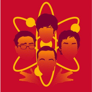 Shirt Battle: Big Bang Rhapsody