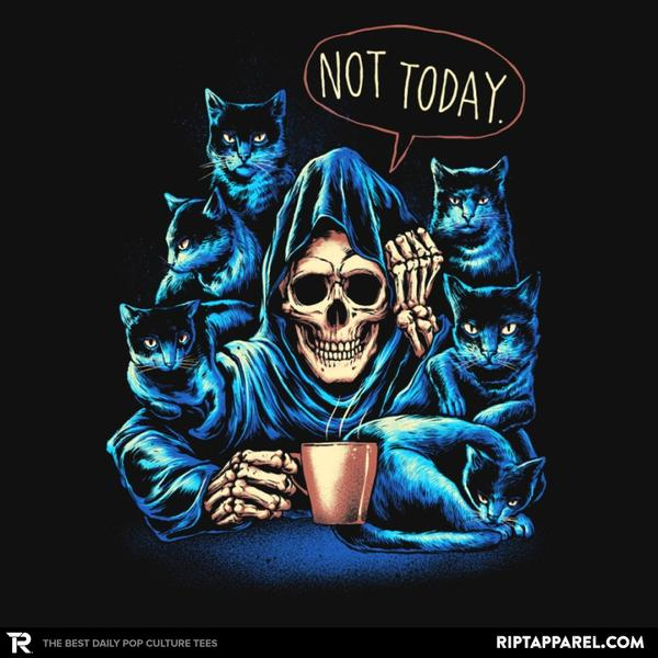 Ript: Not Today