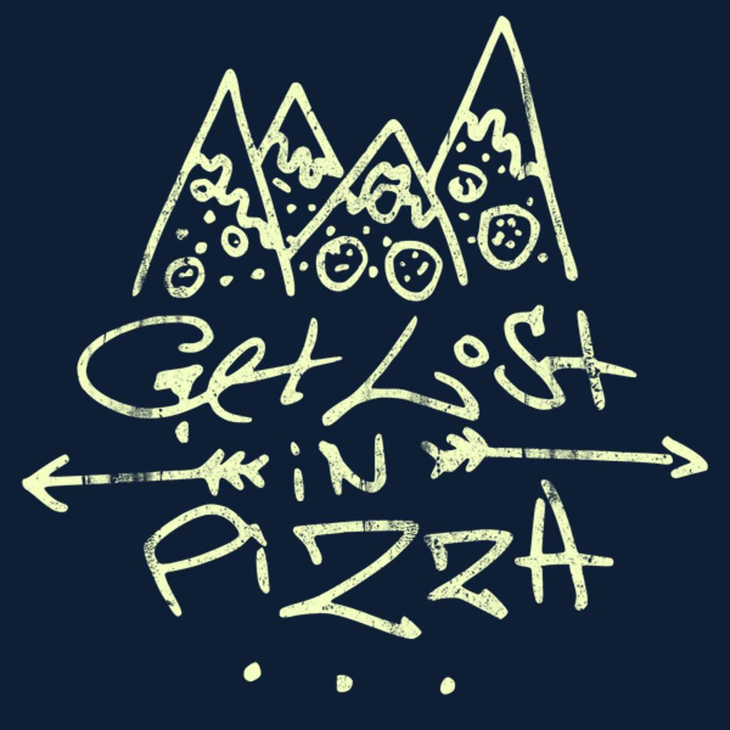 NeatoShop: Get Lost