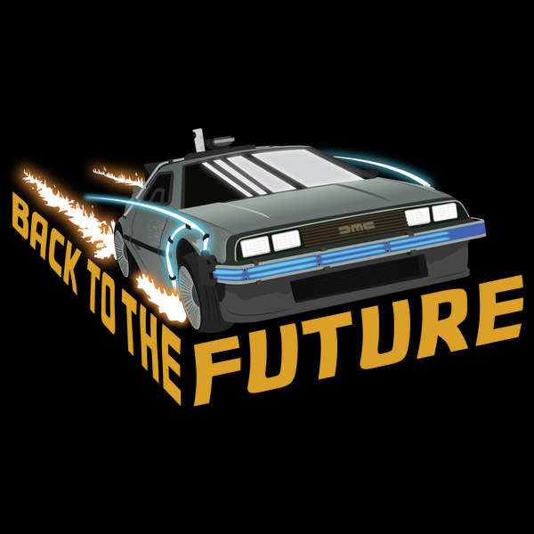 NeatoShop: Back to the Future