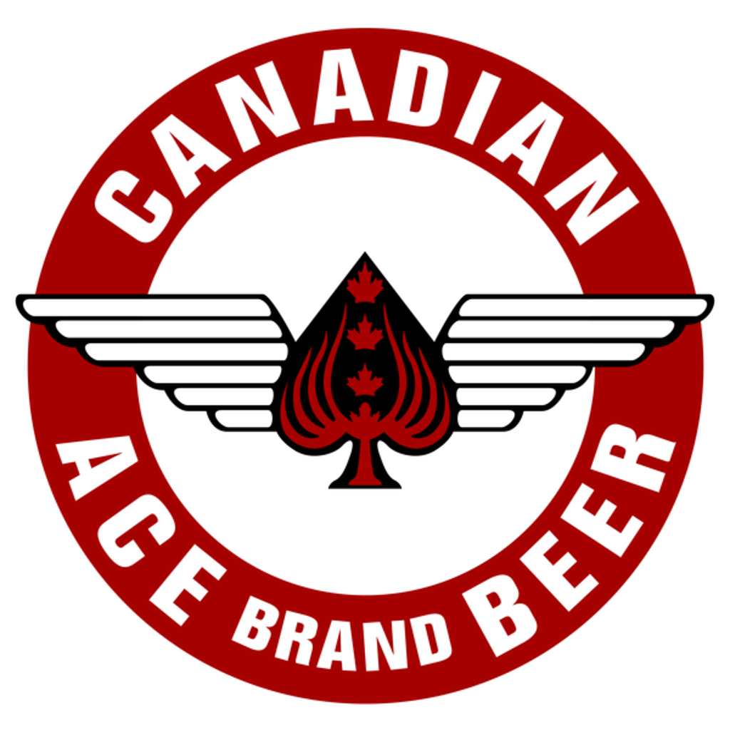 NeatoShop: Ace Canadian Beer