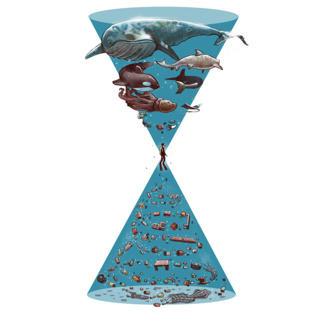 NeatoShop: Save the oceans