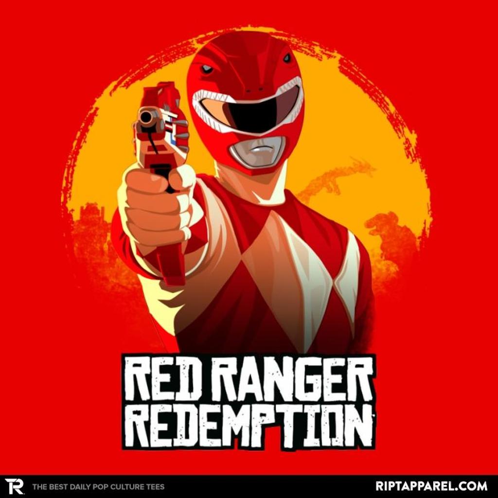 Ript: Red Redemption