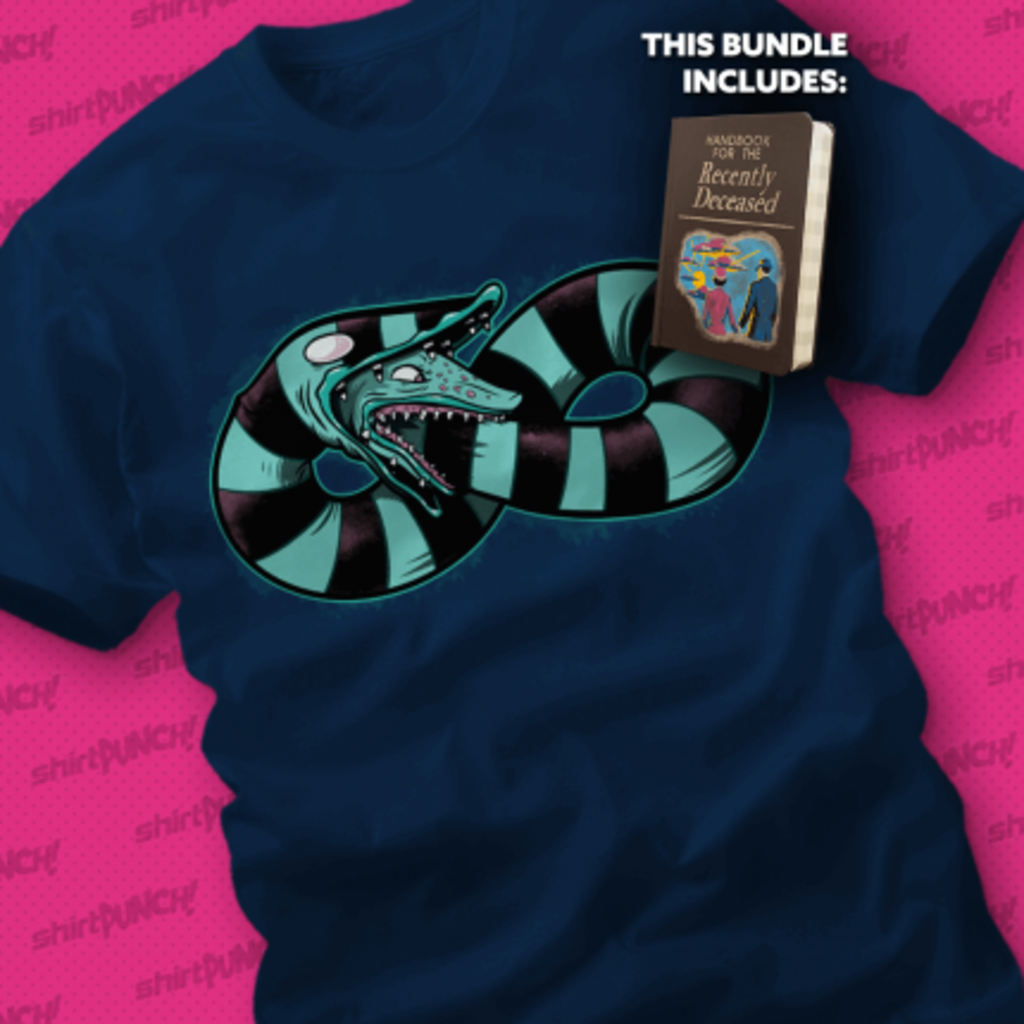 ShirtPunch: Shake Senora Bundle