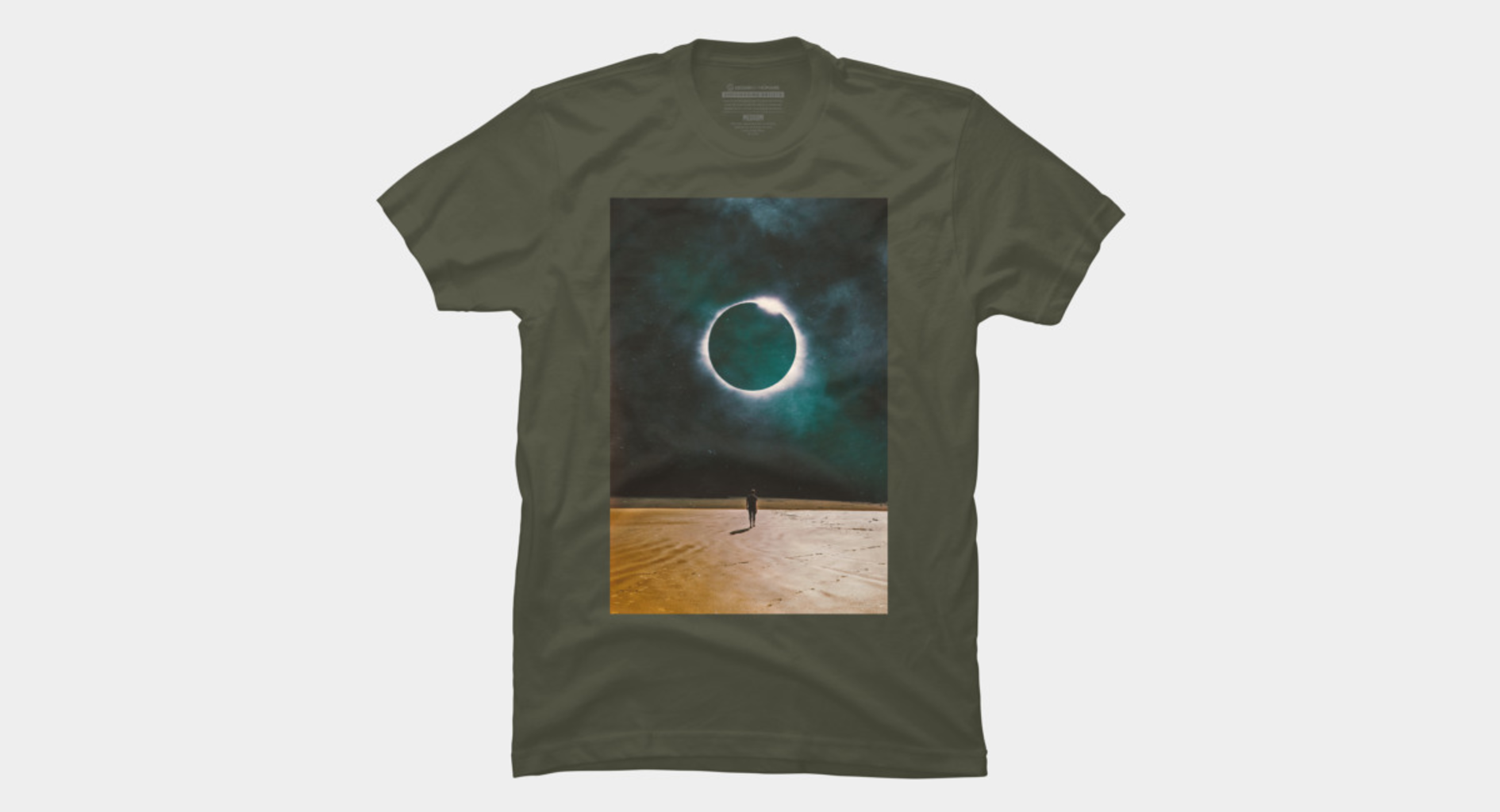 Design by Humans: Returning To The Eclipse