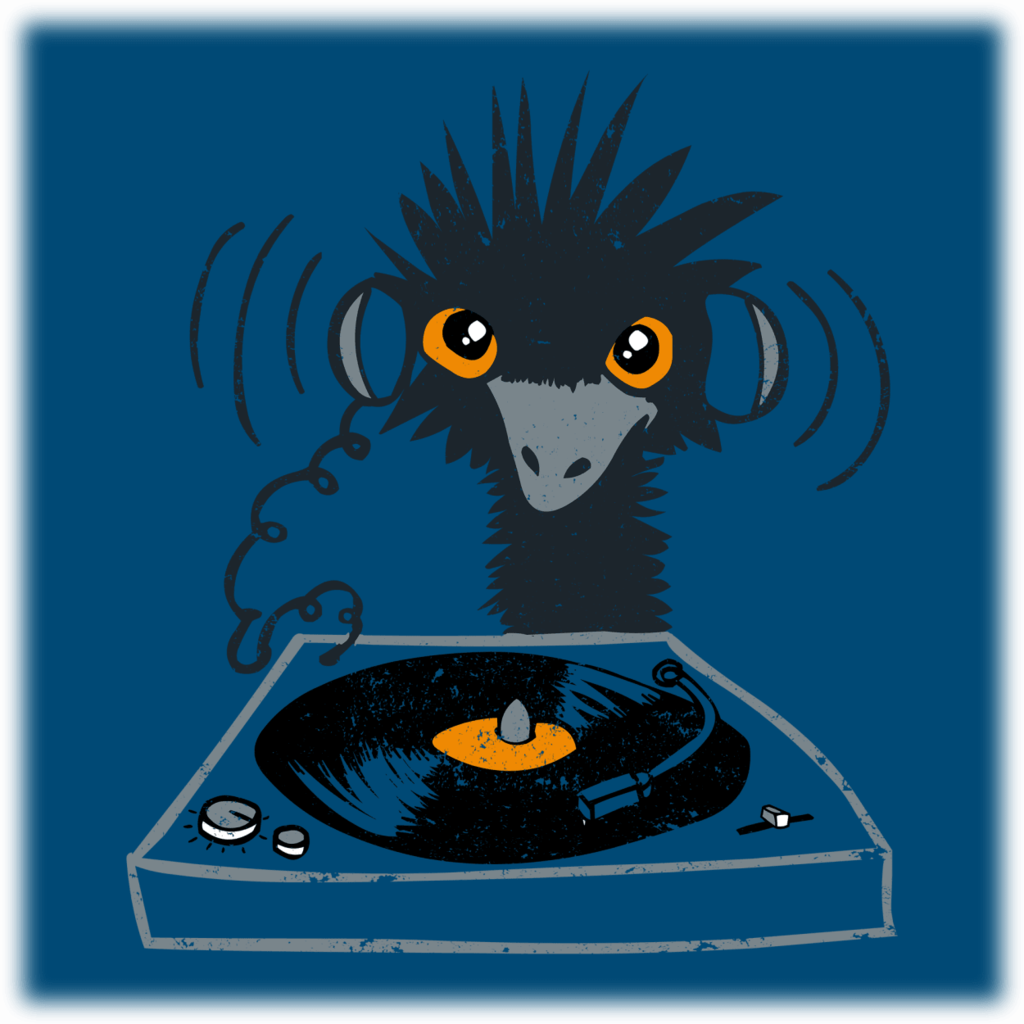 Mediocritee: Animals On The Record 1