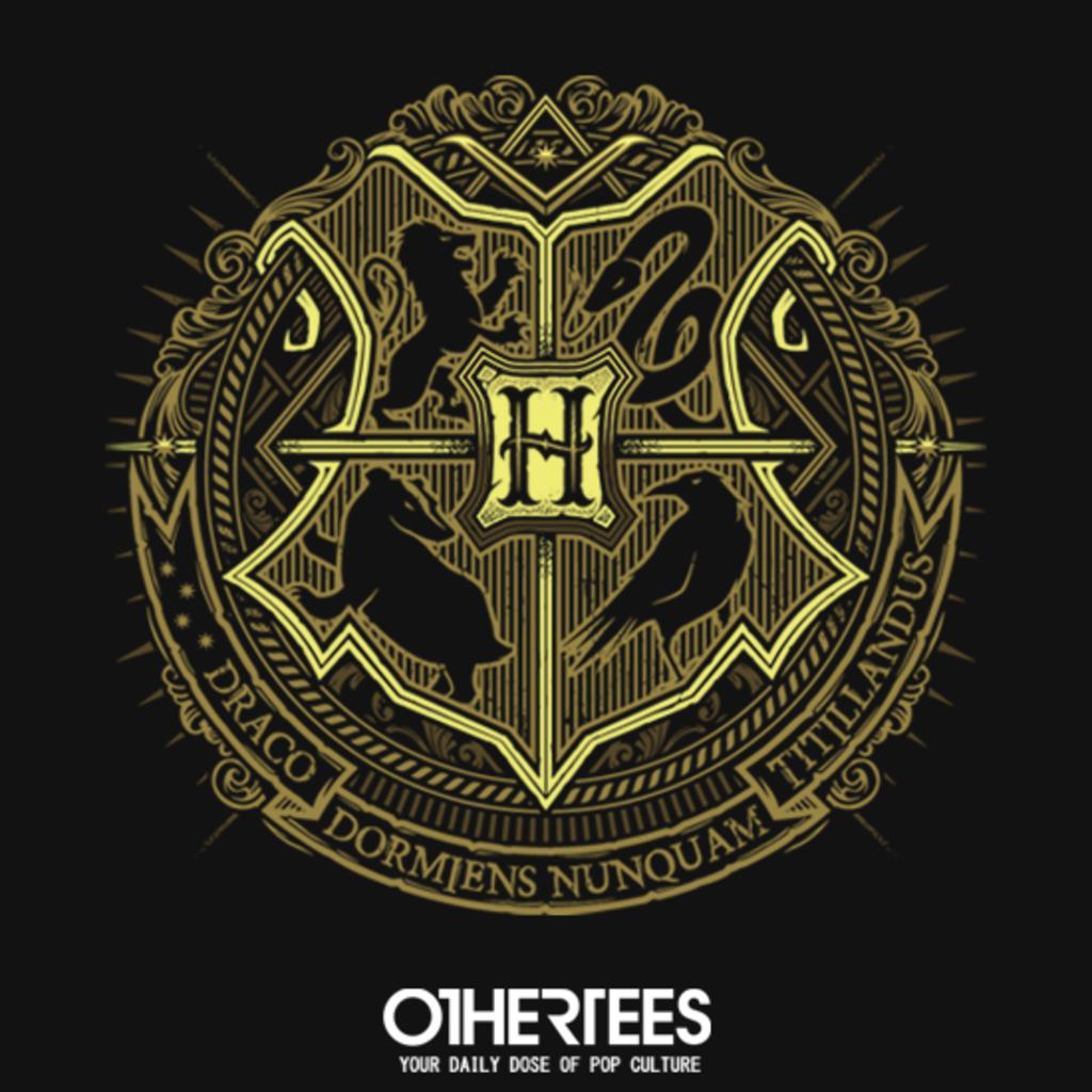 OtherTees: Magic School