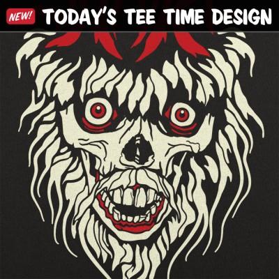 6 Dollar Shirts: Death Metal Santa