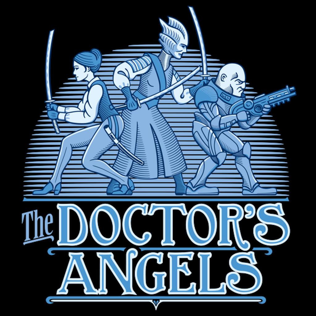 NeatoShop: The Doctor's Angels