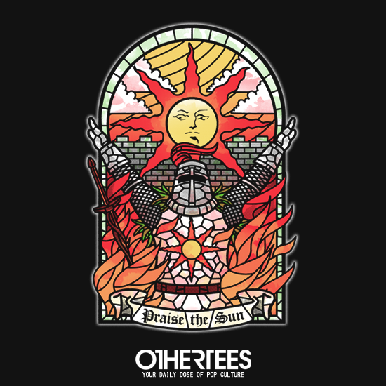 OtherTees: Church of the Sun