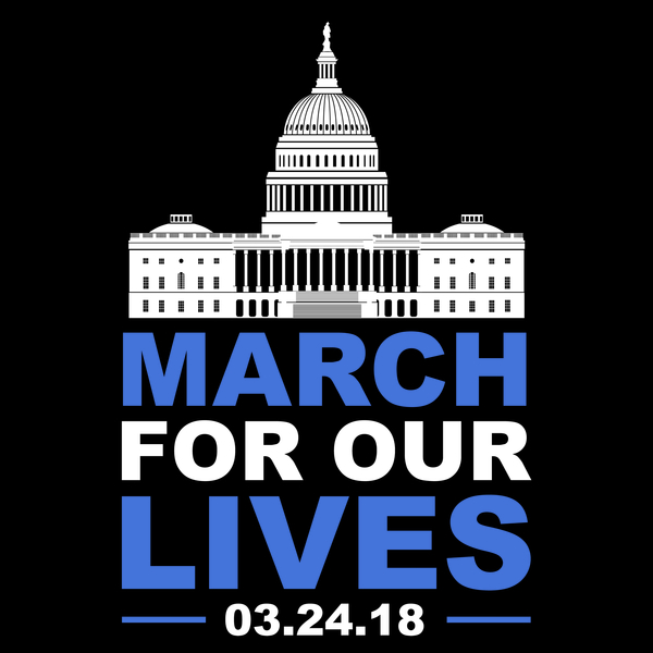 NeatoShop: March For Our Lives